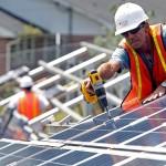 Качественный монтаж солнечных батарей от компании http://emas.su