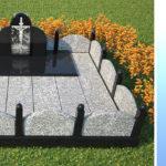 Обзор памятников на могилу